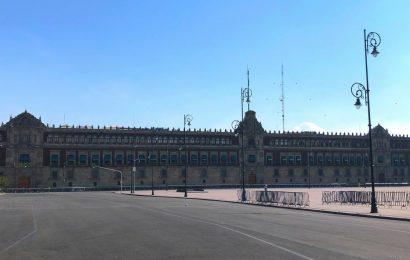 Desmienten traslado de AMLO a hospital; sigue en Palacio Nacional
