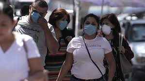 Controlar la pandemia debe ser un esfuerzo en conjunto, necesitamos de todas y todos: SSO