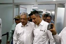 Oaxaca, la tercera entidad con más aprobación para AMLO: Mitofsky