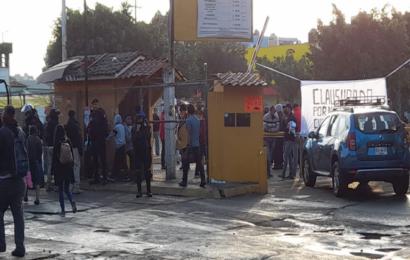 Exigen cuentas claras a Oswaldo García por estacionamiento de Mercado de Abasto