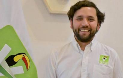 Se cae coalición PT-Morena y PVEM en Oaxaca; partido verde irá solo
