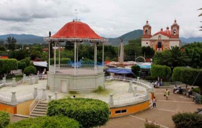 Multa de 200 pesos o cárcel en Zimatlán de Álvarez por no usar cubrebocas