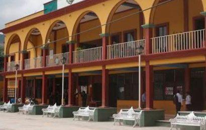 San Antonio de la Cal, entre los municipios más violentos de la entidad