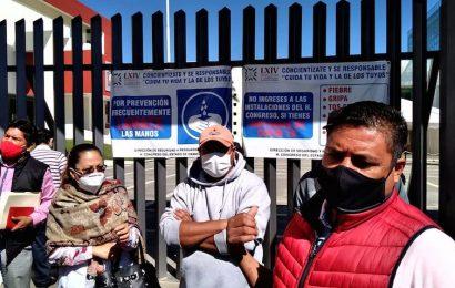 Cabildo de Sola de Vega piden a diputados a desconocer a Esaú Núñez como edil