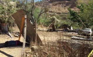 Ejecutan a dos mujeres en Ocotlán, en los Valles Centrales de Oaxaca