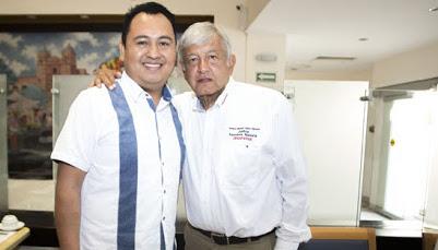 Edil de Juchitán ya se habría registrado para buscar la reelección por Morena