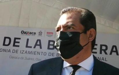 Oswaldo García confía en obtener la candidatura por Morena para reelegirse
