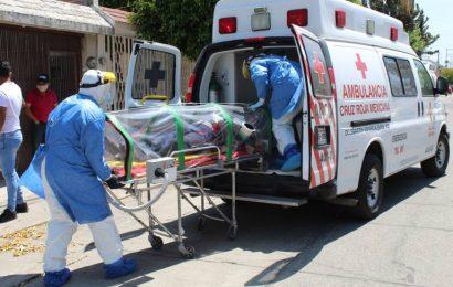 Ya van 24 paramédicos de Cruz Roja contagiados por la COVID-19 en Oaxaca