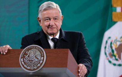 López Obrador podrá hablar de las elecciones en sus conferencias matutinas, determina TEPJF