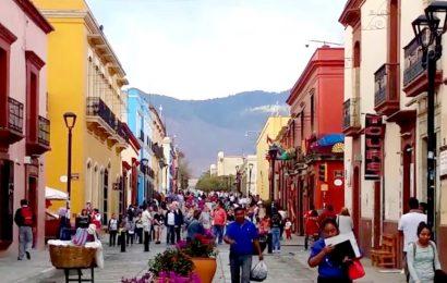 Busca Federación reactivar economía turística de Oaxaca
