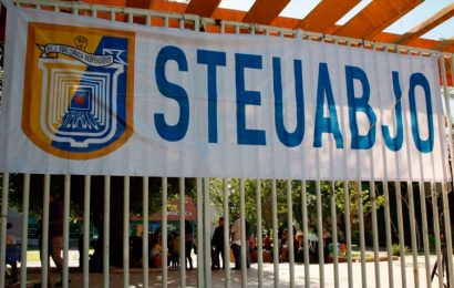STEUABJO aplaza tres semanas estallamiento de huelga