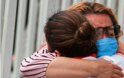 Piden ayudas económicas para familias de personal de salud fallecido por pandemia