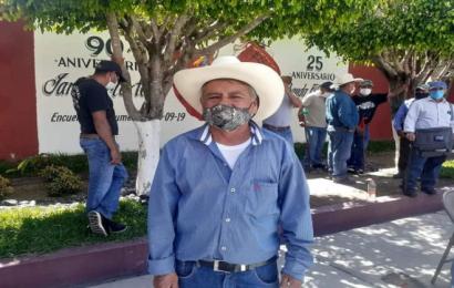 Fallece presidente municipal de San Simón Zahuatlán