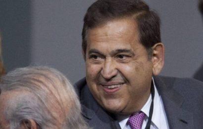 Alonso Ancira es extraditado a México; viaja en avión de la FGR hacia la CDMX