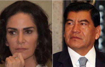 Lydia Cacho y Artículo 19 aplauden detención de Mario Marín
