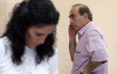 Kamel Nacif: acusado de tortura, prófugo, en Líbano y con cuentas descongeladas