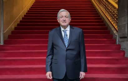 López Obrador resulta negativo a Covid-19 tras 11 días en recuperación
