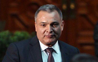 Juez acepta prórroga para audiencia de trámite de García Luna; se realizará el 19 de abril