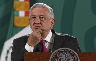 No sabía qué era 'romper el pacto', pensaba en el Pacto por México: AMLO