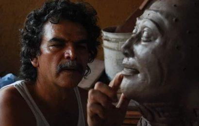 Fallece por Covid-19 Pedro Tenorio, pintor de gran legado en Oaxaca