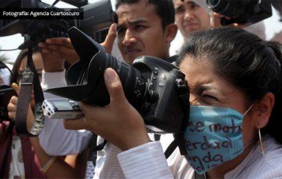 Covid no cesó ataques a reporteros y activistas en Oaxaca: SG