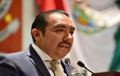 Fallece ex diputado local, Horacio Antonio Mendoza por COVID-19