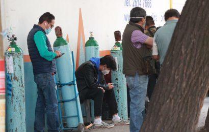 Exhorta CNDH a evitar escasez y encarecimiento de oxígeno medicinal