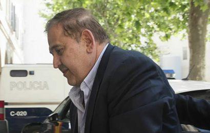 Desecha juez anular prisión preventiva justificada para Ancira