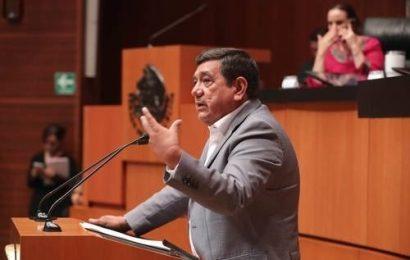 Comisión de Morena desecha cargos contra Félix Salgado