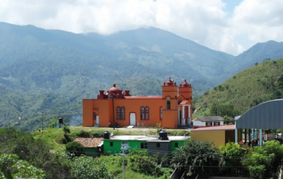 Asesinan a ex tesorero municipal de Santiago Ixtayutla
