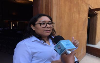 Se deslinda Consejera del IEEPCO en integración de Consejos Distritales