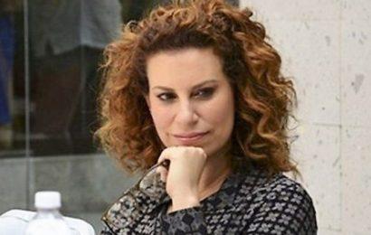 Niegan a Karime Macías amparo contra aprehensión y extradición