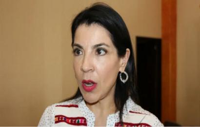 De última hora, suspende Congreso comparecencia de SMO