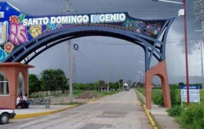 Decreta Santo Domingo de Ingenio semáforo rojo
