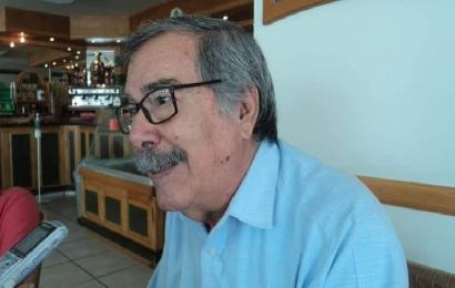 Fallece ex líder petrolero de Salina Cruz a causa de COVID-19