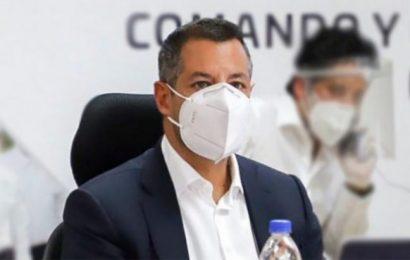 Murat pide no generar falsas expectativas de vacunas anticovid en Oaxaca