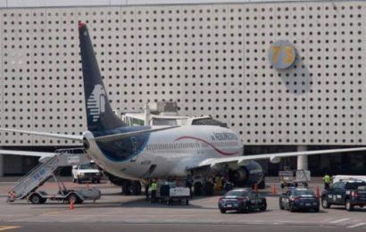 Covid-19: La lista de países que han cerrado los vuelos con México