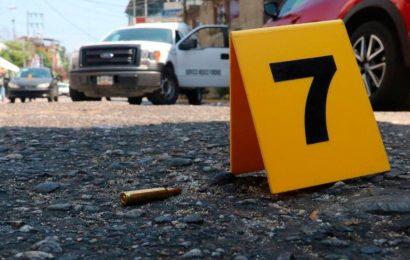 En dos meses, asesinaron en Oaxaca a 138 personas, reporta Secretariado