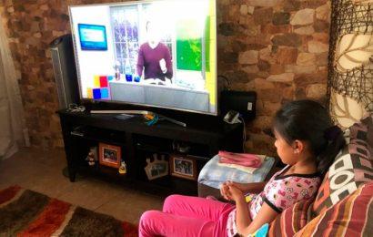 Aprende en Casa excluyó a 2 millones de niños; Oaxaca, entre los estados más afectados, acusan