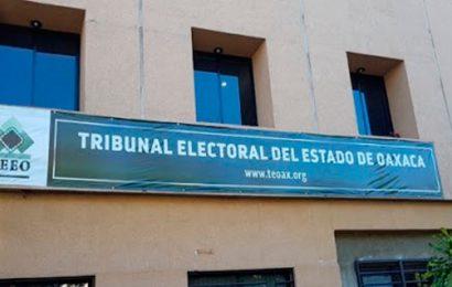 Por violencia política, ordena TEEO revocación de mandato del edil de Taniche