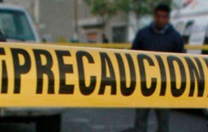 Imparable violencia en Xoxo; vecinos advierten justicia por propia mano