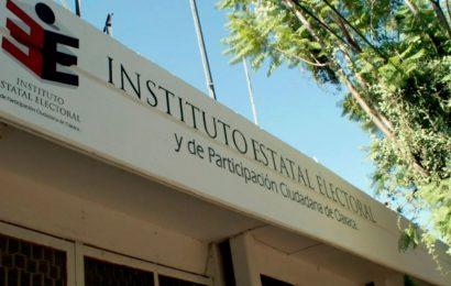 A tres meses de elecciones, mantiene IEEPCO 112 procesos abiertos por irregularidades