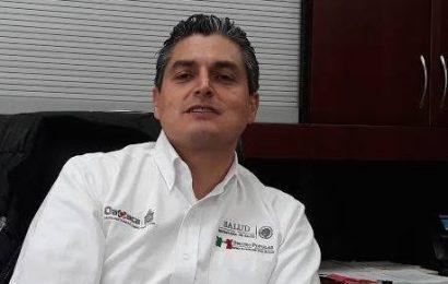 Por ley antichatarra, Morena pide medidas cautelares y remoción de titular de SSO