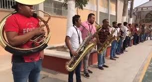 Edil de Juchitán pide al gobierno estatal se reúna con músicos del Istmo de Tehuantepec
