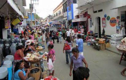 Reabrirán comercios y espacios públicos en San Pedro Pochutla, en la Costa