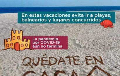 Salina Cruz confirma que si cerrará sus playas esta Semana Santa