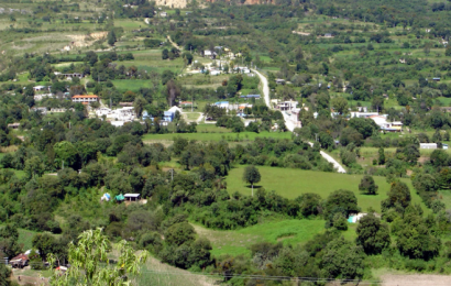 Fallece edil de San Juan Diuxi