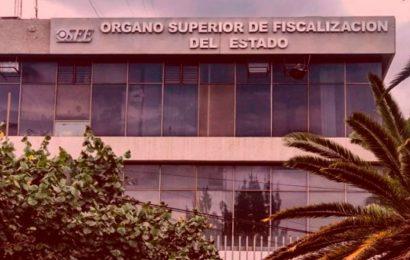 Detecta OSFE subejercicio de casi 10 mil mdp en Oaxaca