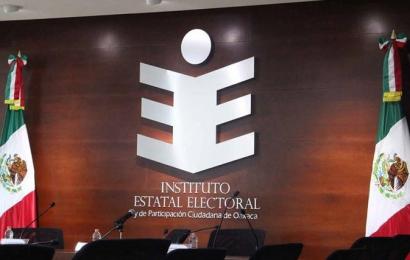 Este viernes vence el plazo para registrar a candidatos ante el IEEPCO