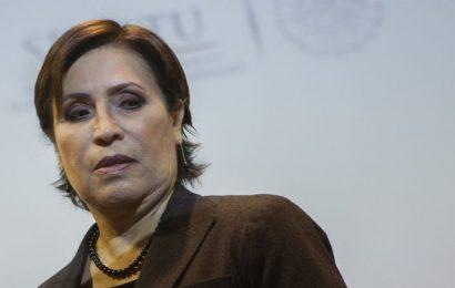 Sin acuerdo con la FGR, Rosario Robles decide no declararse culpable y pide trato justo